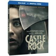 Castle Rock: La Temporada 2 en Blu-ray