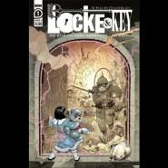 Locke & Key: In Pale Battalions Go se publicará en agosto