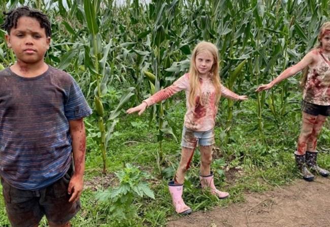 Más sobre la nueva Children of the Corn