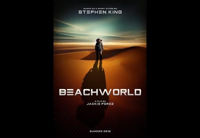 Beachworld: El cortometraje de Jackie Perez en línea