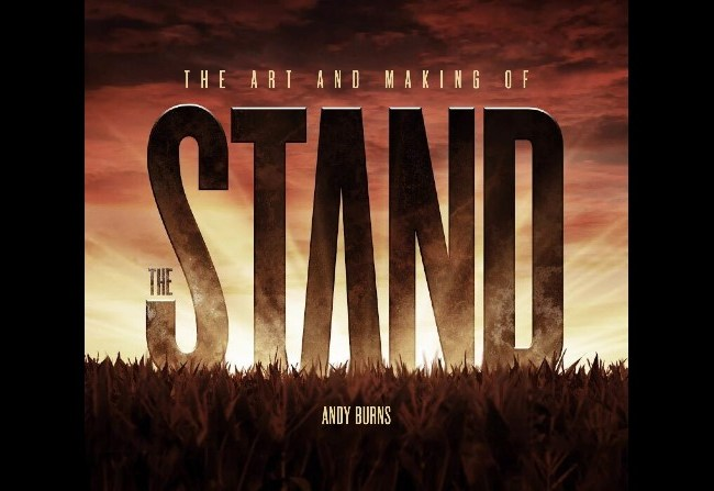 The Art and Making of The Stand