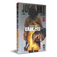 Los cómics de Hill House se publican en castellano
