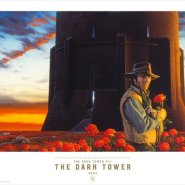 Suntup Press anuncia «The Dark Tower VII», de Michael Whelan