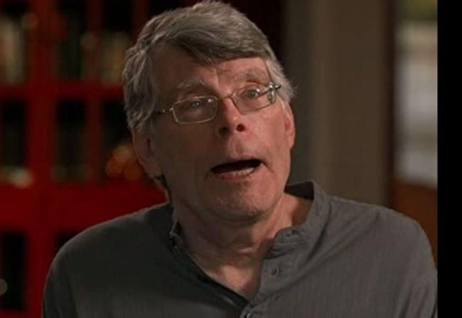 Dish pagará U$S 1.300 por ver 13 películas de Stephen King en Halloween
