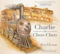 charlie-the-choo-choo-cover