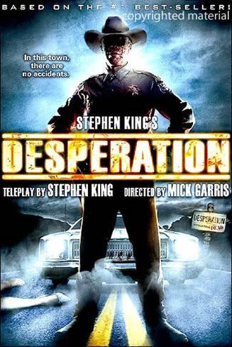 Désolation - TV
