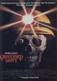 1990 - La créature du cimetière