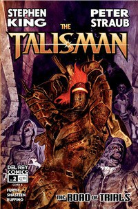 The talisman - Tome 2