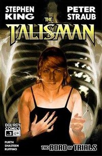 The talisman - Tome 3