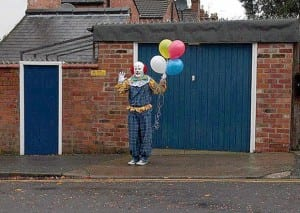 northampton-clown