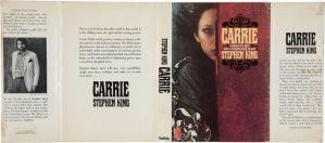 """""""Carrie"""" sur TF1 Séries Films"""