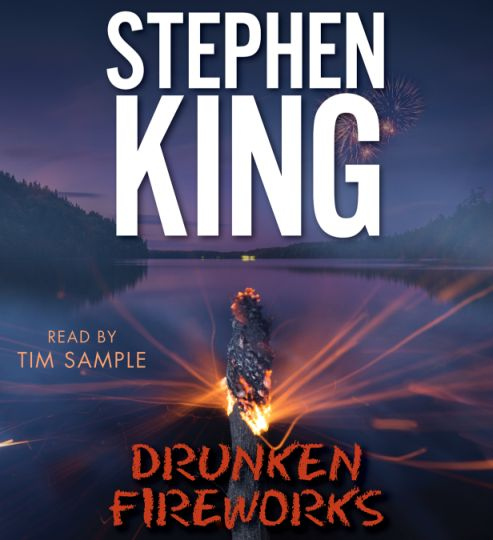 stephen-king-drunken-fireworks-audio