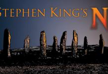 stephen king N