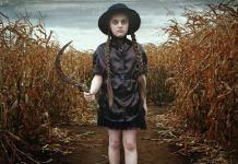children of the corn runaway enfants du mais fuyard