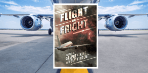 "Publication en anglais de ""Flight or Fright"""