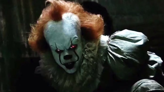 pennywise grippe sou ca 2017
