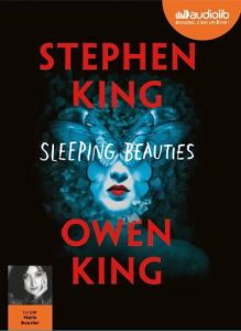"""Sleeping Beauties"" en livre audio"