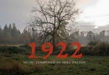 stephen king musique film 1922 mike patton netflix