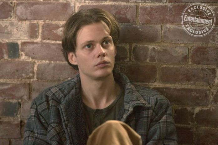 castle rock the kid bill skarsgard