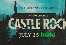 castle rock hulu jj abrams stephen king