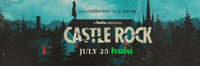 castle rock hulu jj abrams stephen king