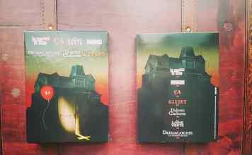 fnac coffret dvd stephen king