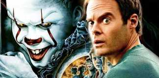 bill hader ca it grippe-sou pennywise