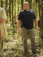 "Dean Norris - James ""Big Jim"" Rennie."