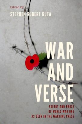War and Verse