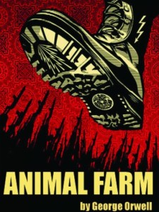 George Orwell, Animal Farm
