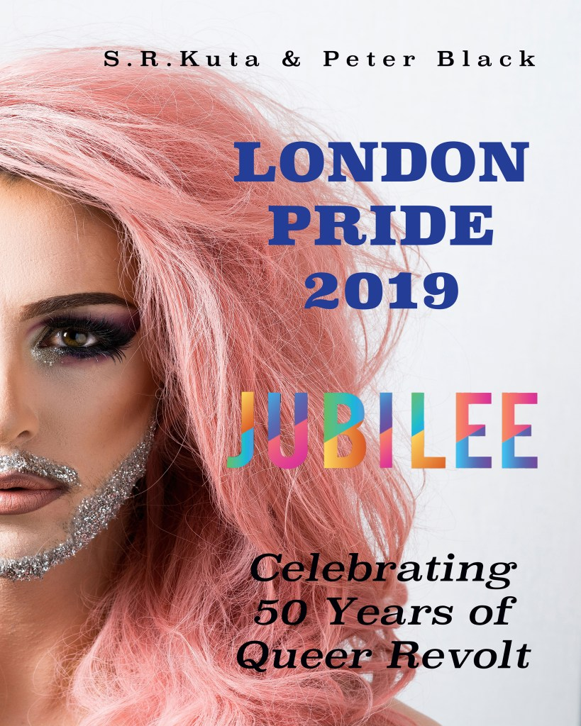 Jubilee, London Pride 2019