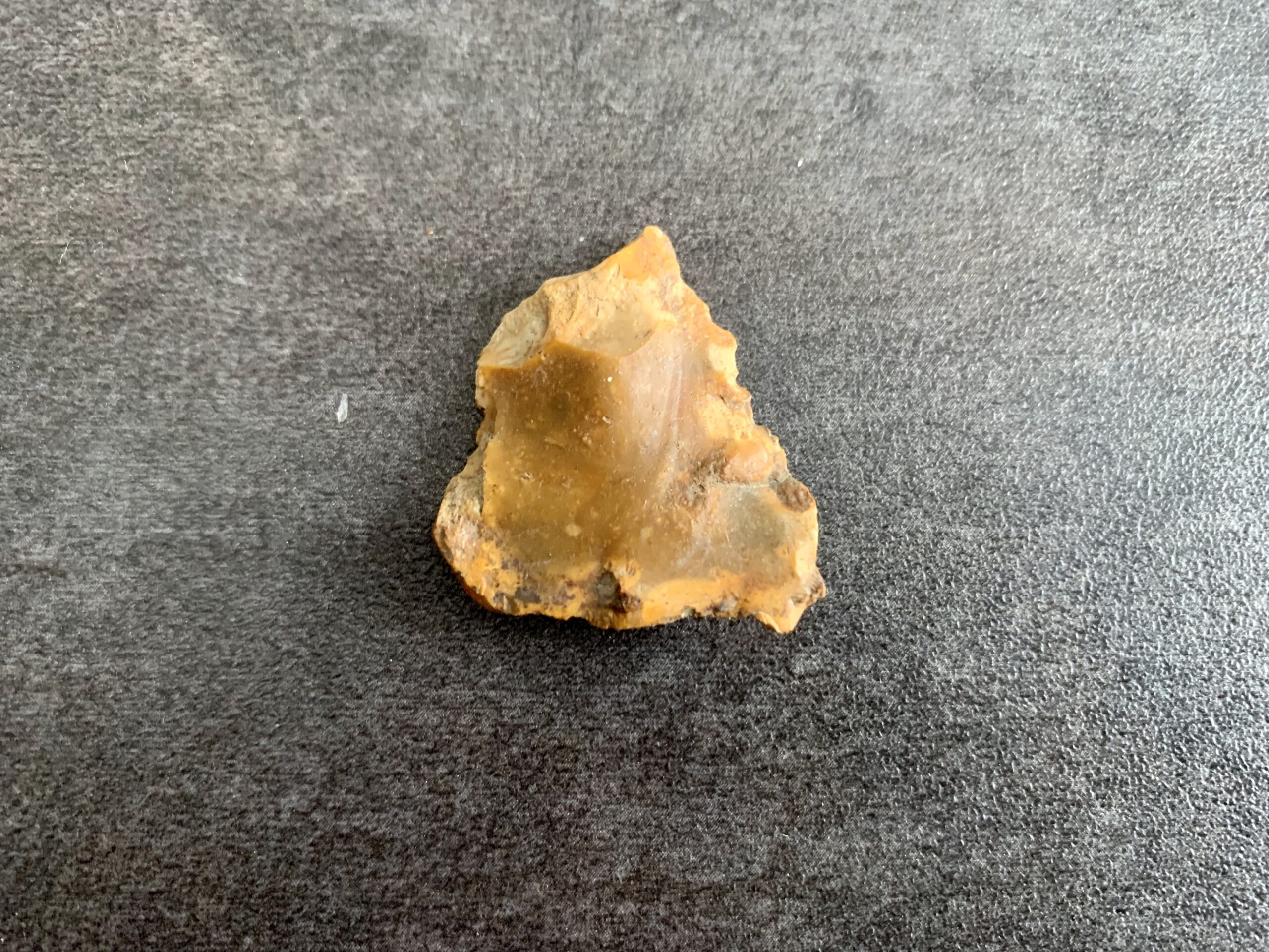 Neolithic Arrow Head (British Find)