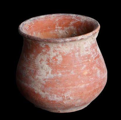 Ancient Roman Terracotta Jar