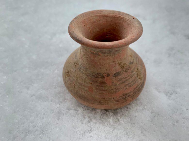 Indus Valley Terracotta Vessel
