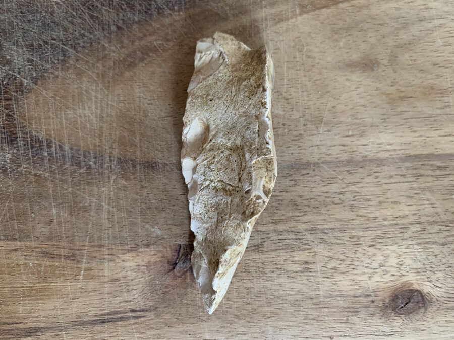 Mesolithic Stone Tool