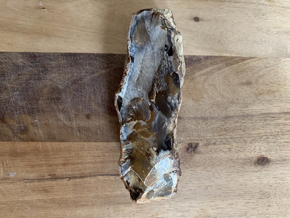 Palaeolithic Stone Axe