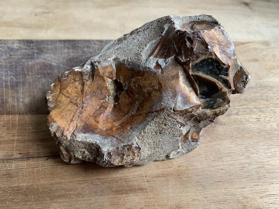 Mesolithic Fire Cup