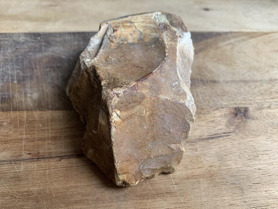 Palaeolithic Axe