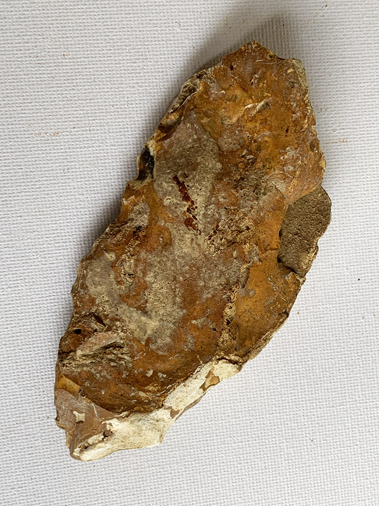 Mesolithic Knife / Scraper