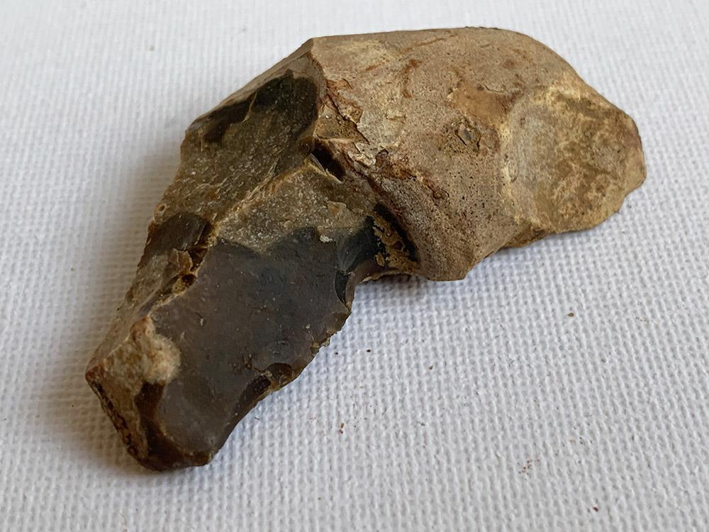 Impressive Small Mesolithic Knife