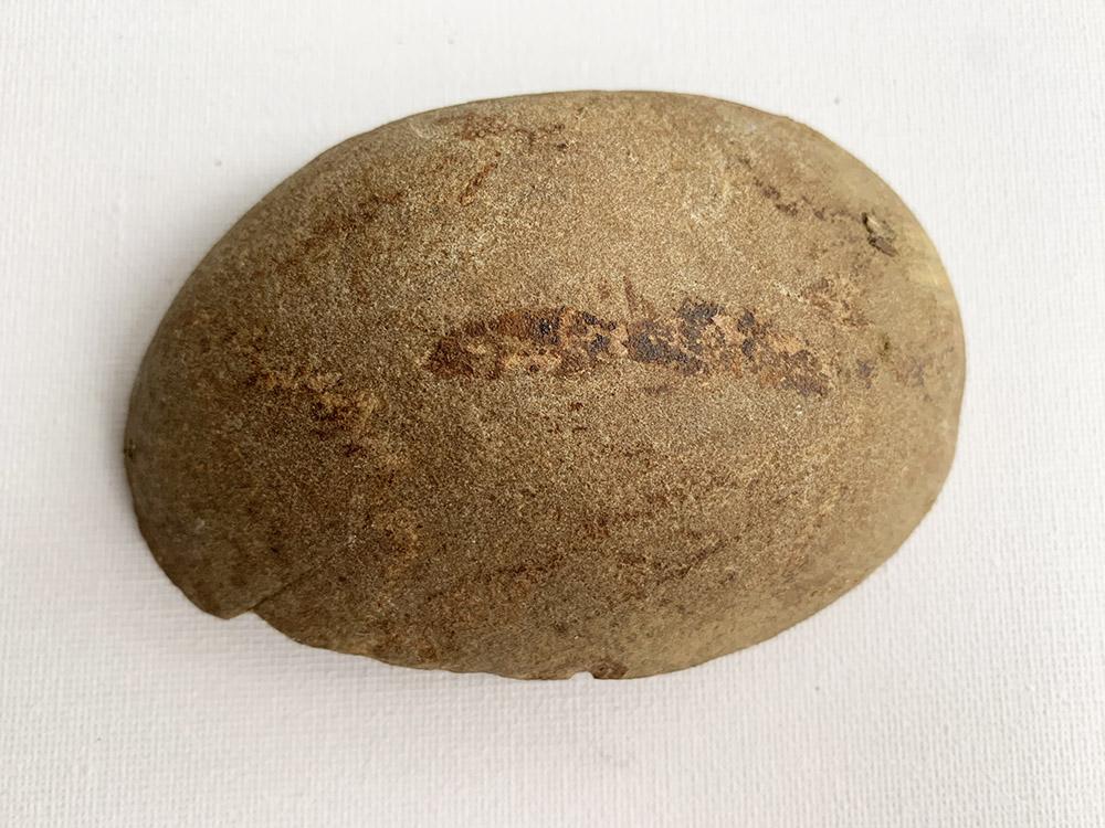 Neolithic Sanding / Grinding Stone