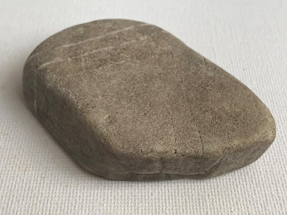 Neolithic Abrader or Polishing Stone
