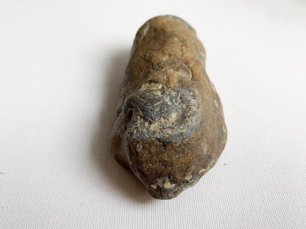 Neolithic Stone Hammer