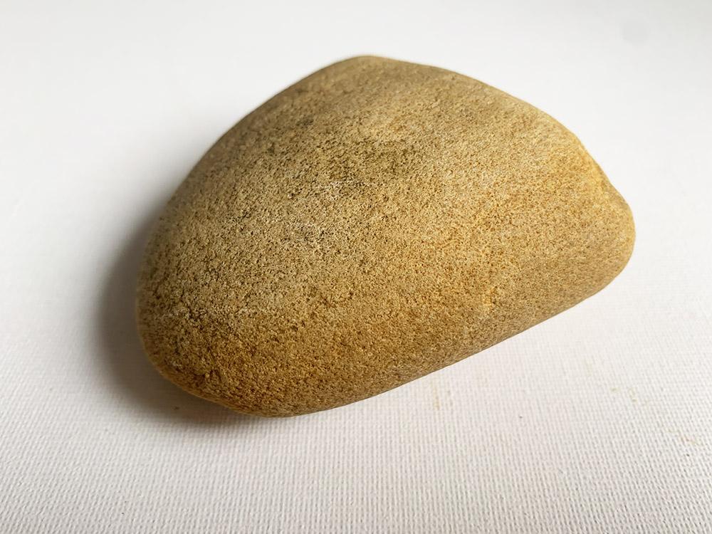 Neolithic Polishing Stone