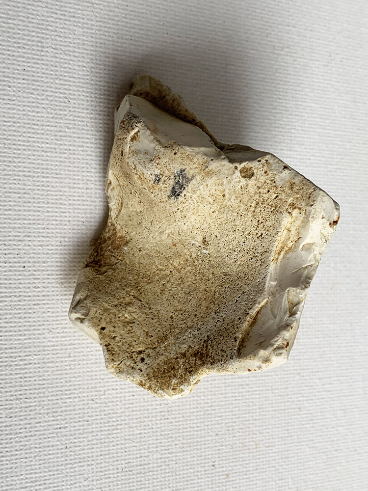 Neolithic Boring Tool