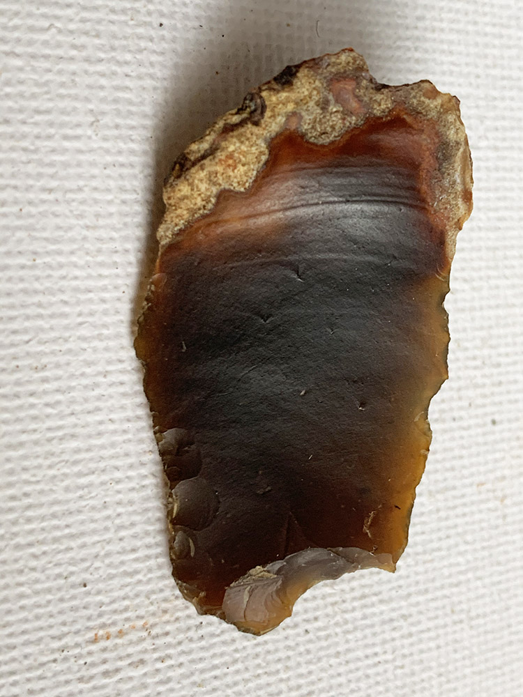 Small Neolithic Knife
