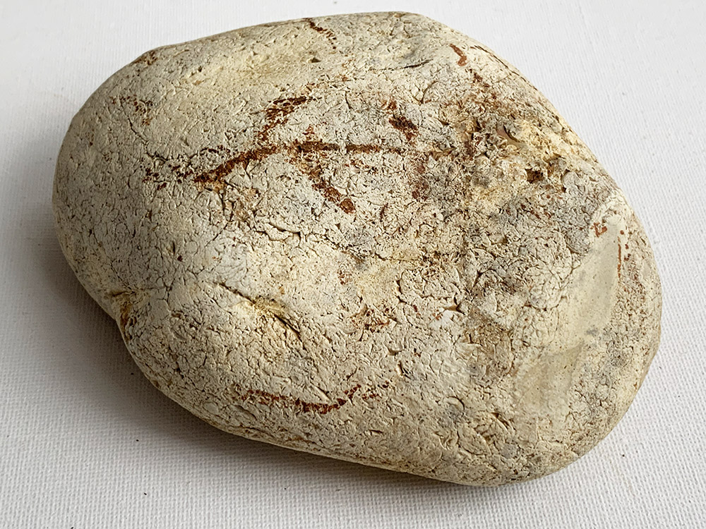 Large Neolithic Quern Stone