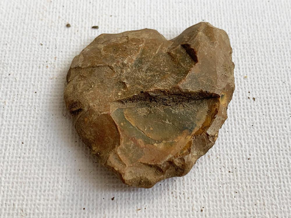 Neolithic Scraper