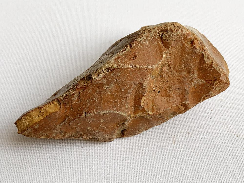 Palaeolithic Axe / Chopper