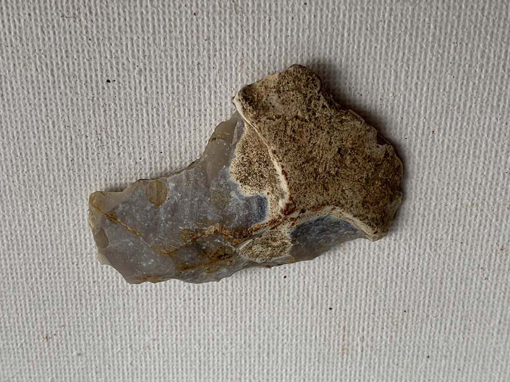 Mesolithic Knife